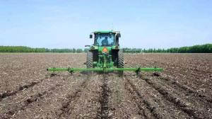 北斗gps终端在农业土地深松远程监管中的作用