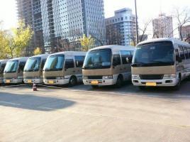 2019年银川市三区范围内客运中巴车退出营运置换成出租车